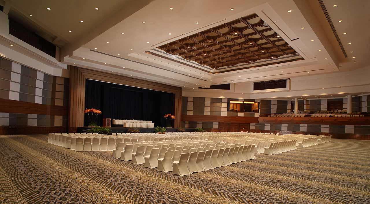 Bali Convention Center
